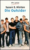 Die Outsider by S.E. Hinton