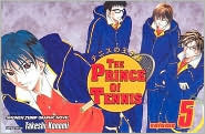 The Prince of Tennis 5: New Challenge