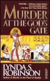 Murder at the God's Gate (Lord Meren, #2)