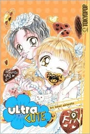 Ultra Cute, Volume 9 Ultra Cute 9