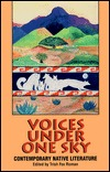 Voices Under One Sky by Trish Fox Roman