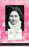 The Poetry of Saint Therese of Lisieux Critical Edition of the Complete Works of Saint Therese of Lisieux Centenary Edition 1873-1973