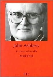 John Ashbery in Conversation with Mark Ford