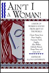 Ain't I a Woman! A Book of Women's Poetry from Around the World by Illona Linthwaite
