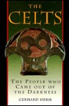 The Celts by Gerhard Herm