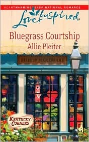 Bluegrass Courtship by Allie Pleiter