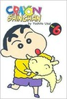 Crayon Shinchan, Volume 6