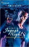Sentinels: Jaguar Night (Sentinels #1)