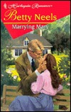 Marrying Mary by Betty Neels
