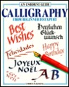 Calligraphy from Beginner to Expert ( An Usborne Guide )