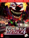 Twisted Metal 4 (Prima's Official Strategy Guide)