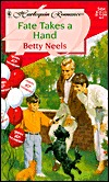 Fate Takes a Hand by Betty Neels