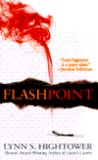 Flashpoint (Sonora Blair, #2)