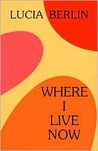 Where I Live Now: Stories 1993-1998