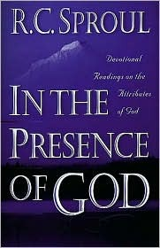 In the Presence of God: Devotional Readings on the Attributes of God
