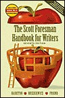 The Scott Foresman Handbook for Writers and 2003 MLA Update
