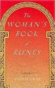 The womans book of runes