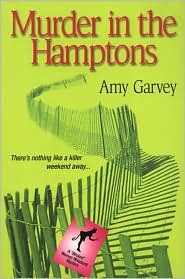 Murder in the Hamptons by Amy Garvey