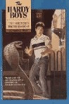 The Serpent's Tooth Mystery (Hardy Boys, #93)