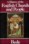 History of the English Church & People