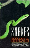 Snakes by Richard A. Seigel