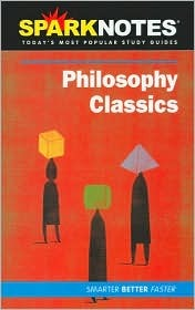 Free download Philosophy Classics PDF by SparkNotes