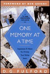 One Memory at a Time: Inspiration & Advice for Writing Your Family Story