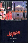 Culture Shock! Japan by Rex Shelley