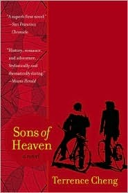 Sons of Heaven by Terrence Cheng