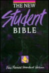 Holy Bible: New Student Bible: New Revised Standard Version