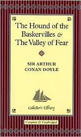 The Hound of the Baskervilles and The Valley of Fear by David Stuart Davies