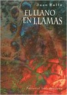 El llano en llamas by Juan Rulfo
