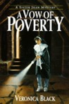 A Vow of Poverty (Sister Joan Mystery, #8)