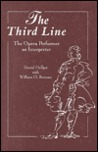 The Third Line: The Opera Performer as Interpreter