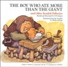 The Boy Who Ate More Than the Giant and Other Swedish Folktales