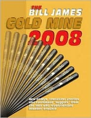The Bill James Gold Mine 2008