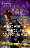 Secrets In Four Corners (Kenner County Crime Unit, #1)