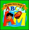 My Bible Story Book of ABC