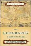 The Geography Behind History by W. Gordon East