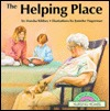 The Helping Place by Marsha Kibbey