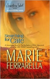 Find Searching for Cate (The Bachelors of Blair Memoria #6) PDF by Marie Ferrarella