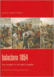 Balaclava 1854: The Charge of the Light Brigade