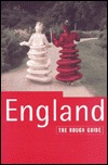England by Rough Guides