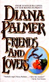 Friends and Lovers by Diana Palmer