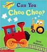 Can You Choo-choo?