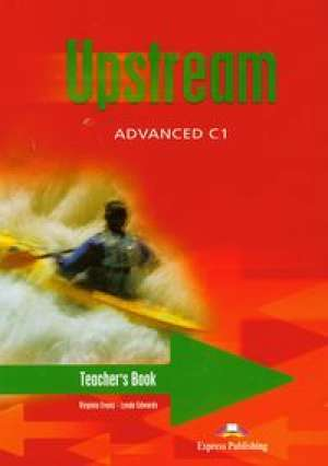 Upstream Advanced C1 Teacher's Book