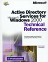 Active Directory Services for Microsoft Windows 2000 Technical Reference