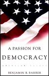 A Passion For Democracy: American Essays