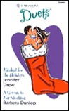 Hitched for the Holidays / A Groom in Her Stocking