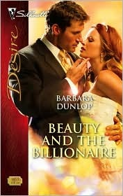 Beauty and the Billionaire by Barbara Dunlop